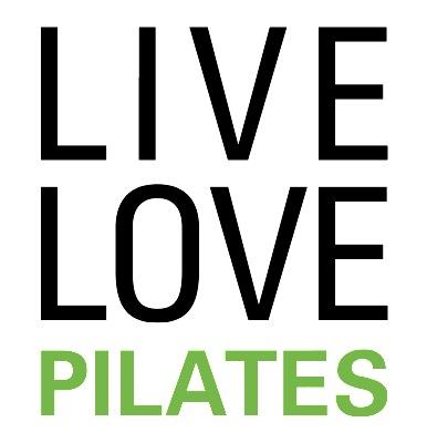 Live Love Pilates